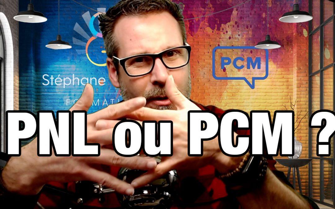 PNL ou PCM ? Qu'est ce qui est le mieux pour vous
